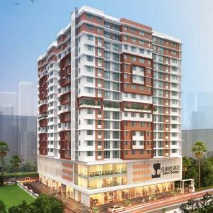 Gallery Cover Image of 808 Sq.ft 2 BHK Apartment for buy in Ashoka Swaroop Residency, Ghatkopar East for 14500000