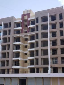 Gallery Cover Image of 540 Sq.ft 1 BHK Apartment for rent in Bhoir Casita Enclave, Naigaon East for 6500