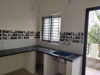 Gallery Cover Image of 690 Sq.ft 1 BHK Apartment for buy in Horamavu for 3794310