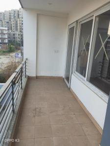 Gallery Cover Image of 1900 Sq.ft 3 BHK Independent Floor for buy in Sector 57 for 10000000