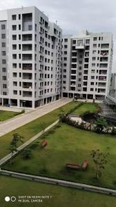 Gallery Cover Image of 1850 Sq.ft 3 BHK Apartment for rent in Rajarhat for 18000