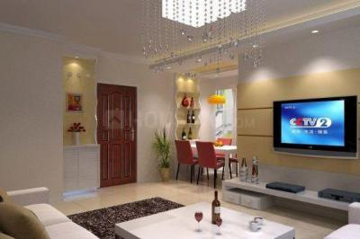 Gallery Cover Image of 980 Sq.ft 2 BHK Apartment for rent in Kalamboli for 12000