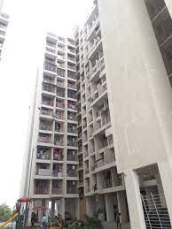 Gallery Cover Image of 665 Sq.ft 1 BHK Apartment for buy in Ornate Galaxy Phase I, Naigaon East for 3591000