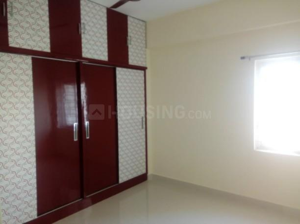 Bedroom Image of 1250 Sq.ft 2 BHK Apartment for rent in Habsiguda for 20000
