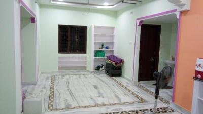 Gallery Cover Image of 1300 Sq.ft 2 BHK Independent Floor for rent in Gurram Guda for 6000