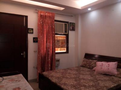 Gallery Cover Image of 750 Sq.ft 2 BHK Independent Floor for rent in Sector 8 Rohini for 18000