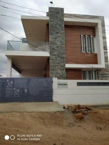 Gallery Cover Image of 1200 Sq.ft 3 BHK Independent House for buy in Mettupalayam for 7500000