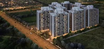Gallery Cover Image of 2295 Sq.ft 3 BHK Apartment for buy in Cloud 9, Ambawadi for 14300000