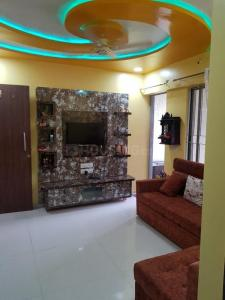 Gallery Cover Image of 667 Sq.ft 1 BHK Apartment for buy in F5 Mount Unique A Wing, Baner for 5000000