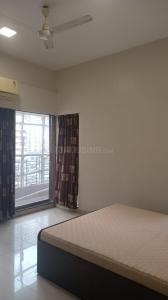 Gallery Cover Image of 1450 Sq.ft 3 BHK Apartment for rent in Shubhada Towers, Worli for 120000