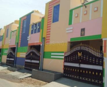 Gallery Cover Image of 1100 Sq.ft 2 BHK Independent House for buy in Mangadu for 5800000