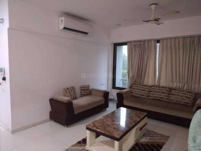 Gallery Cover Image of 2870 Sq.ft 3 BHK Apartment for rent in Zodiac Aarish, Jodhpur for 55000
