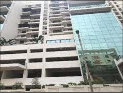 Gallery Cover Image of 1261 Sq.ft 2 BHK Apartment for buy in Kharghar for 12500000