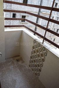 Gallery Cover Image of 650 Sq.ft 1 BHK Apartment for rent in Kadubeesanahalli for 16000
