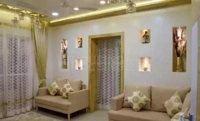 Gallery Cover Image of 1000 Sq.ft 2 BHK Apartment for rent in Malhar residency, Narhe for 20000