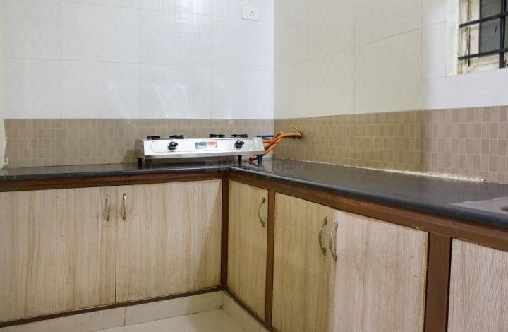 Kitchen Image of PG 4643552 Yeshwanthpur in Yeshwanthpur