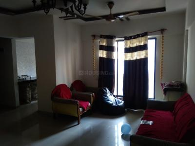 Gallery Cover Image of 850 Sq.ft 2 BHK Apartment for rent in Virar West for 13000