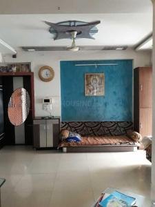 Gallery Cover Image of 1250 Sq.ft 2 BHK Apartment for rent in Chandlodia for 18000