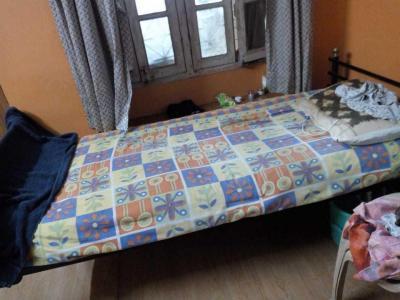 Bedroom Image of PG 4271453 Jodhpur Park in Dhakuria