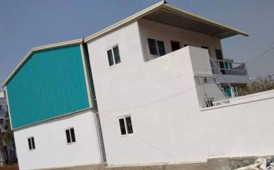 Gallery Cover Image of 250 Sq.ft 3 BHK Independent Floor for buy in Mallampet for 16000000