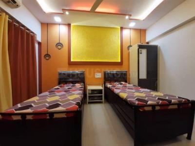 Bedroom Image of Gurdeep Property in Santacruz East