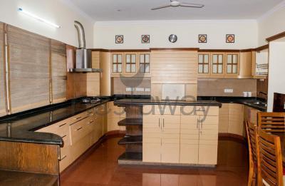 Kitchen Image of PG 4642894 Bilekahalli in Bilekahalli