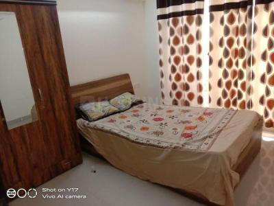 Gallery Cover Image of 900 Sq.ft 2 BHK Apartment for rent in Ayaan, Ghorpadi for 22000