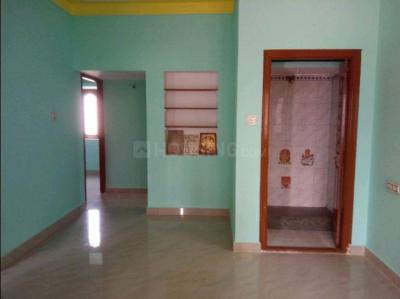 Gallery Cover Image of 650 Sq.ft 2 BHK Independent Floor for rent in Abbigere for 9000