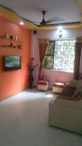 Gallery Cover Image of 615 Sq.ft 1 BHK Independent Floor for rent in Kharghar for 16000