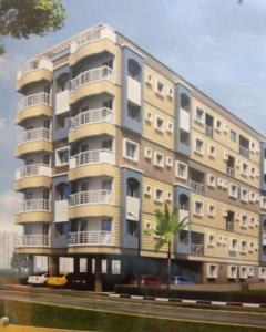 Gallery Cover Image of 928 Sq.ft 2 BHK Apartment for buy in  Shyam Villa, South Dum Dum for 4361600