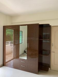 Gallery Cover Image of 935 Sq.ft 2 BHK Apartment for rent in Bommasandra for 13000