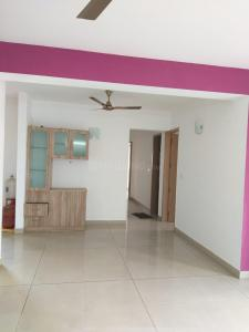 Gallery Cover Image of 1700 Sq.ft 3 BHK Apartment for rent in Durga Rainbow, Mahadevapura for 27000