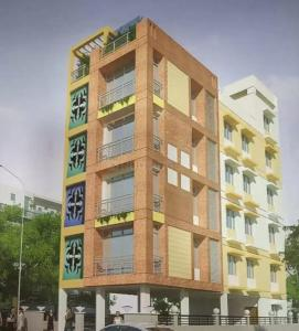 Gallery Cover Image of 1750 Sq.ft 3 BHK Apartment for buy in Kalighat for 14000000