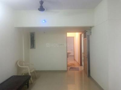 Gallery Cover Image of 735 Sq.ft 2 BHK Apartment for rent in Kanjurmarg East for 37000