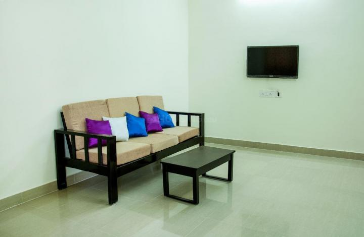 Living Room Image of PG 4642117 K R Puram in Krishnarajapura