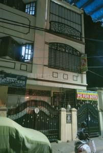 Building Image of Infinity Boys in JP Nagar