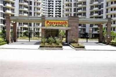 Gallery Cover Image of 1780 Sq.ft 3 BHK Apartment for buy in Planet, Gomti Nagar for 7400000