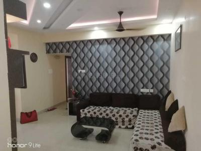 Gallery Cover Image of 1326 Sq.ft 3 BHK Apartment for rent in Tangra for 33000