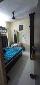 Gallery Cover Image of 600 Sq.ft 1 BHK Independent Floor for buy in Sai Dwar, Kamothe for 4100000