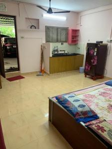 Bedroom Image of Studio Room in Vyasarpadi
