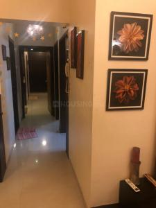 Gallery Cover Image of 620 Sq.ft 1 BHK Apartment for rent in Malad East for 34000