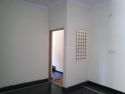 Gallery Cover Image of 1100 Sq.ft 2 BHK Independent Floor for rent in Krishnarajapura for 200000