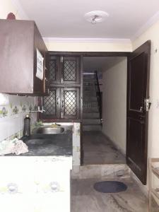 Kitchen Image of Tera PG in Ranjeet Nagar