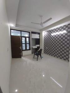 Bedroom Image of 1050 Sq.ft 3 BHK Independent Floor for buy in Sector 15 for 6800000