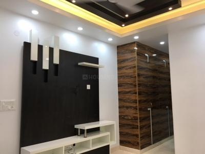 Gallery Cover Image of 1125 Sq.ft 2 BHK Independent Floor for buy in Chittaranjan Park for 16500000