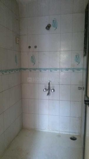 Common Bathroom Image of 360 Sq.ft 1 RK Apartment for rent in Palidevad for 4500