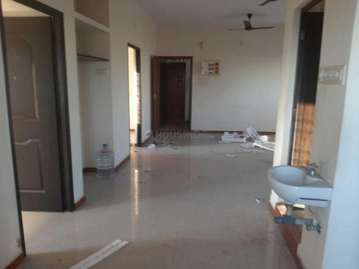 Living Room Image of 960 Sq.ft 2 BHK Apartment for buy in  South kolathur for 3850000