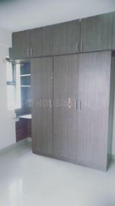 Gallery Cover Image of 1050 Sq.ft 2 BHK Apartment for rent in Hebbal for 14000