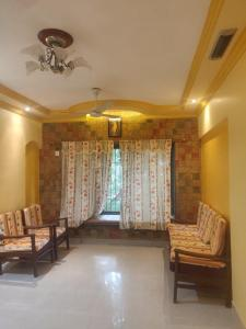 Gallery Cover Image of 1357 Sq.ft 3 BHK Apartment for rent in Chembur for 70000