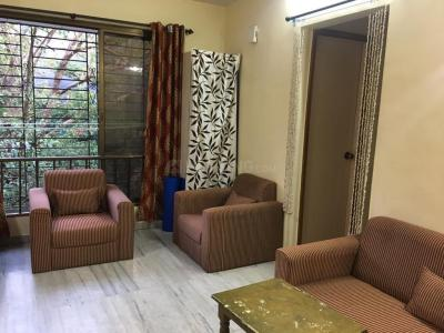 Gallery Cover Image of 720 Sq.ft 1 BHK Apartment for rent in Ashok NagarNumber D-4 , Andheri East for 30000